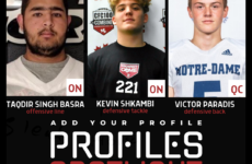 Profiles Spotlight | January 14th