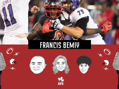 Who is DL Francis Bemiy at Southern Utah?