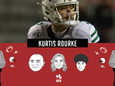 CFC100 QB Kurtis Rourke making it a family tradition at Ohio