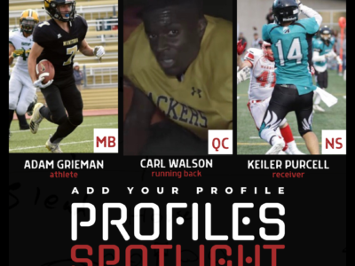 Profiles Spotlight | January 18th