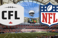 CFL vs NFL; Which one suits you better?