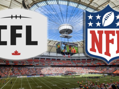 What Happened with the XFL-CFL Merger?