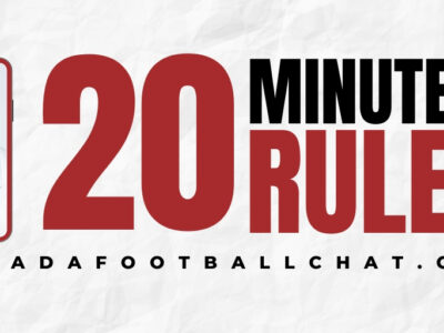 Recruiting Tip: Why you need to use the 20 minute rule on social media