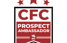 CFC Prospect Ambassador Sign-Up Page