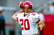 The CFL's Greatest Players of All Time
