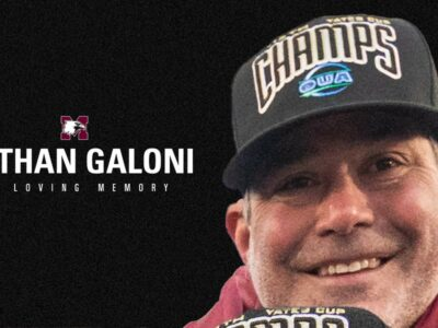 OBIT: Football community mourns the loss of Coach Nathan Galoni