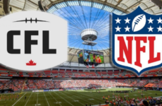 How Popular is The NFL in Canada