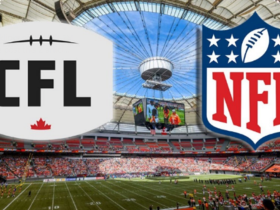 Top NFL stars that played in the CFL