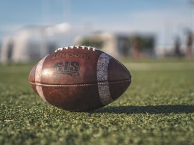 Let's Compare American and Canadian Football