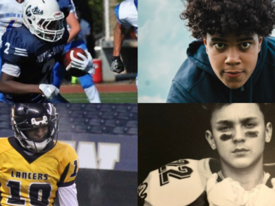 UTTLEYS Top Prospects: Class of 2023 Stars to Watch PART 1 (AUDIO/TEXT)