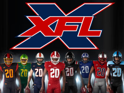 WOLFE: XFL and CFL merger … Does it make sense??