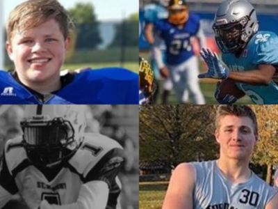 UTTLEYS Top Prospects: Class of 2023 Stars to Watch PART 2 (AUDIO/TEXT)