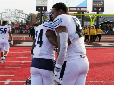 South of the Border: FCS football is here to save the day