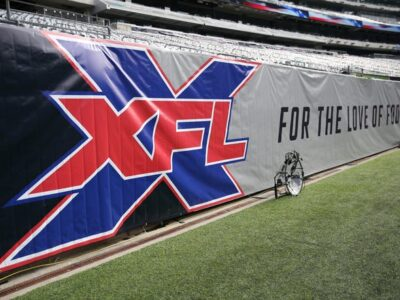 South of the Border: XFL and CFL marriage? … Offers flying in from the NCAA
