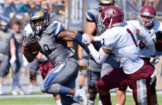 Path to the Draft: CFC40 RB Deonte Glover