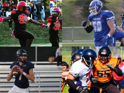UTTLEYS Top Prospects: Class of 2023 Stars to Watch PART 5 (AUDIO/TEXT)