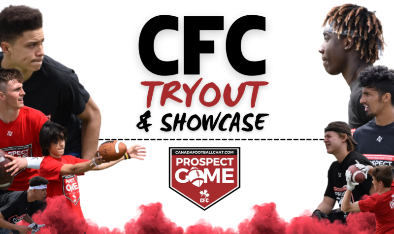 REGISTER NOW: CFC Tryout and Showcases 2021 (DATES/TIMES)
