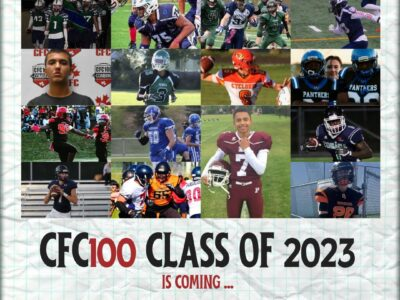 UTTLEY'S Top Prospects: Class of 2023 Stars to Watch Part 1-8