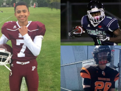 UTTLEYS Top Prospects: Class of 2023 Stars to Watch PART 8 (AUDIO/TEXT)