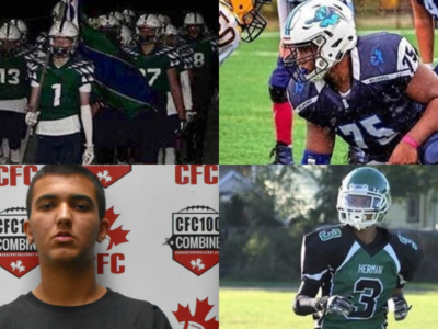 UTTLEYS Top Prospects: Class of 2023 Stars to Watch PART 6 (AUDIO/TEXT)