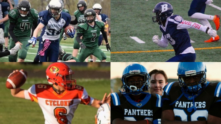 UTTLEYS Top Prospects: Class of 2023 Stars to Watch PART 7 (AUDIO/TEXT)
