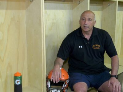 CFC50 power house head coach retires after 35 years