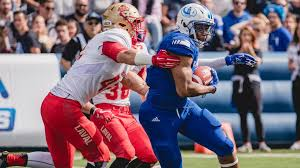 WOLFE: RSEQ Preview … Another race of rivals between Montréal& Laval?
