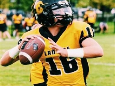 Class of 2023 QB Brock Beauchemin | Intros with Kato Ep.64