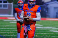 Season Preview: QB Ragis missed the roar of the crowd