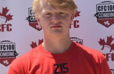 CFC100 Scouting Reports: Class of 2023 begin their journey to the top
