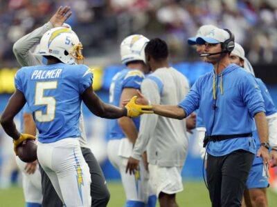 NFL: Chargers Shaping Up to Be Canada's Team, and Other Stars to Watch in 2021