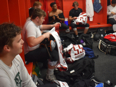 Recruiting Tip: How to NOT be hated in your new locker room