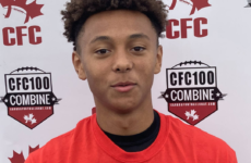 CFC100 DB Marcus Wahl | Intros with Kato Ep.67