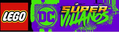 LEGO: DC Súper-Villanos