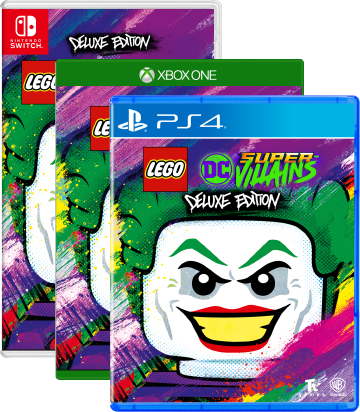 PS4, XBOX One, Nintendo Switch
