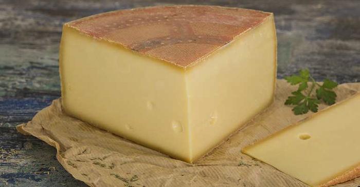 Appenzeller Cheese Making Recipe