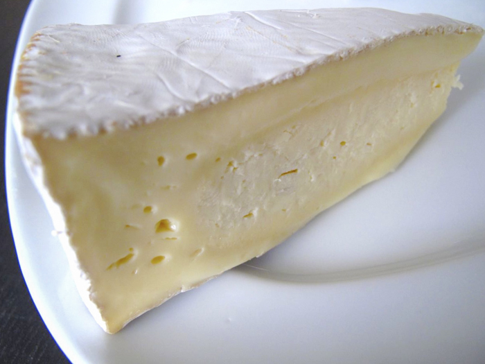 how to make brie cheese video
