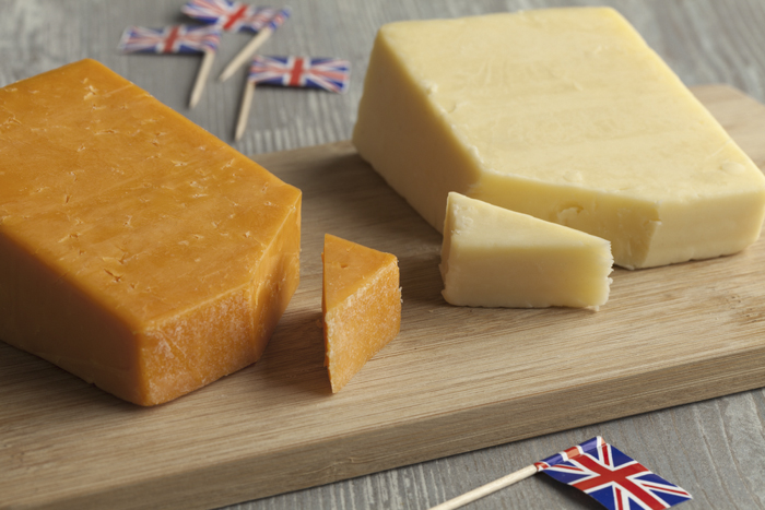 Cheddar Cheese Making Recipe