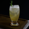 rosemary cocktail photo