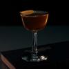 Harvard cocktail photo