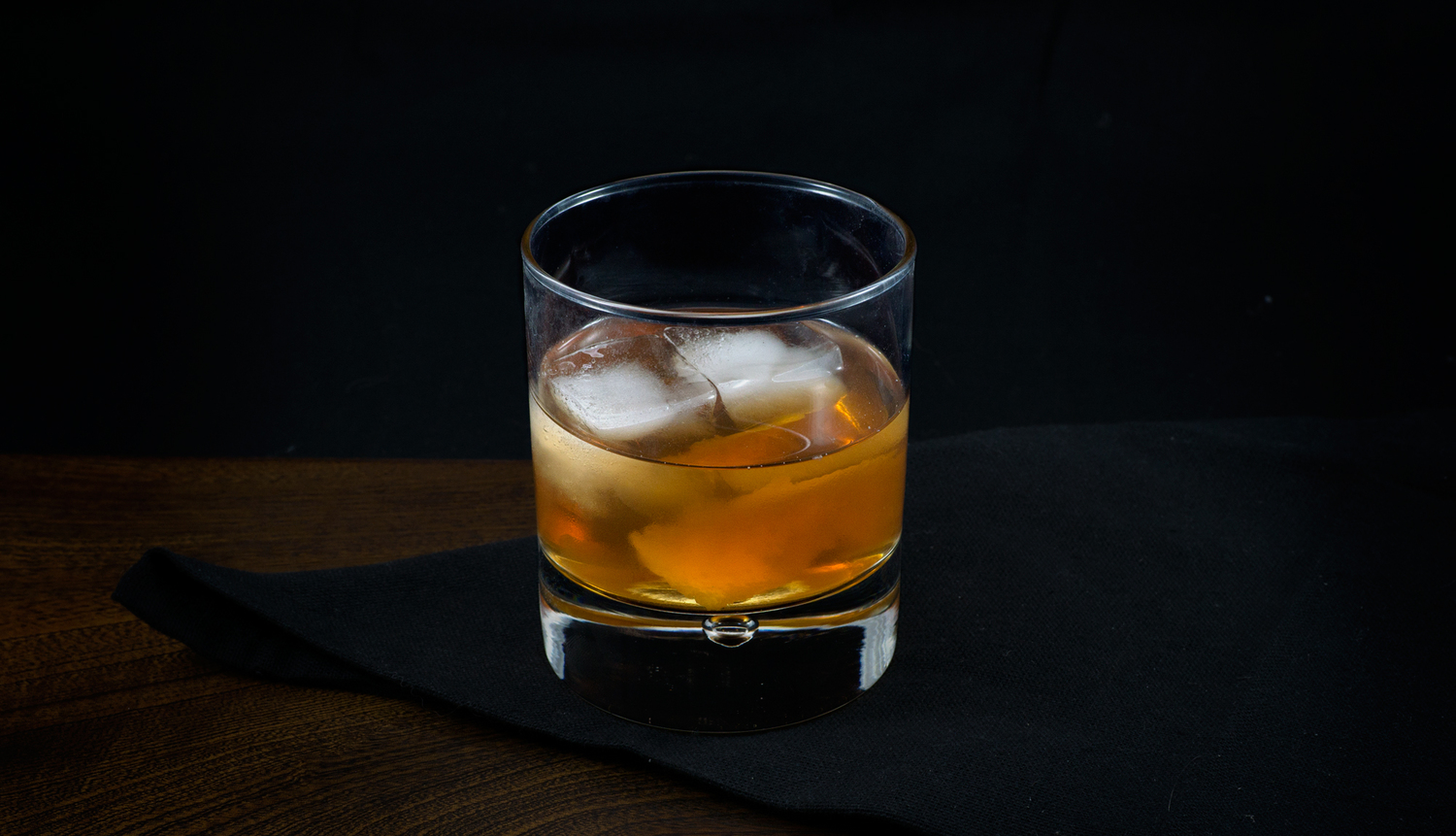 Improved Whiskey Cocktail Cocktail Tuxedo No 2