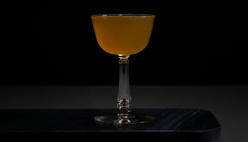 18th Century cocktail photo