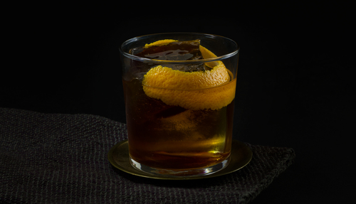 fernet cocktail photo