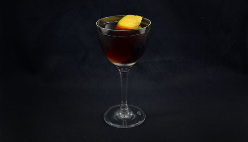 fernet branca cocktail photo