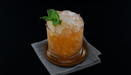 Planter's Punch cocktail photo