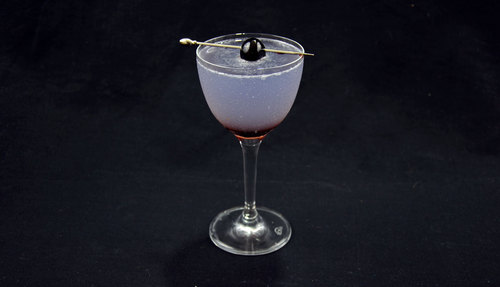 maraschino liqueur cocktail photo