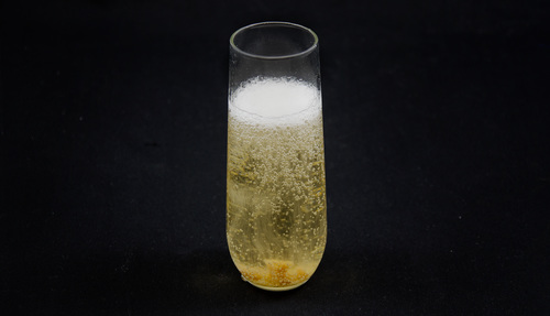 Champagne Cocktail cocktail photo