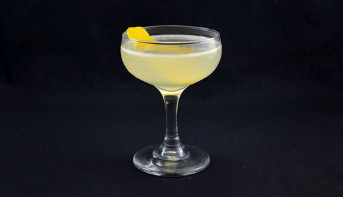 lillet cocktail photo