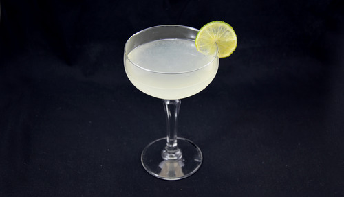 Daiquiri cocktail photo