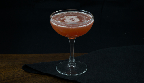 Jack Rose cocktail photo